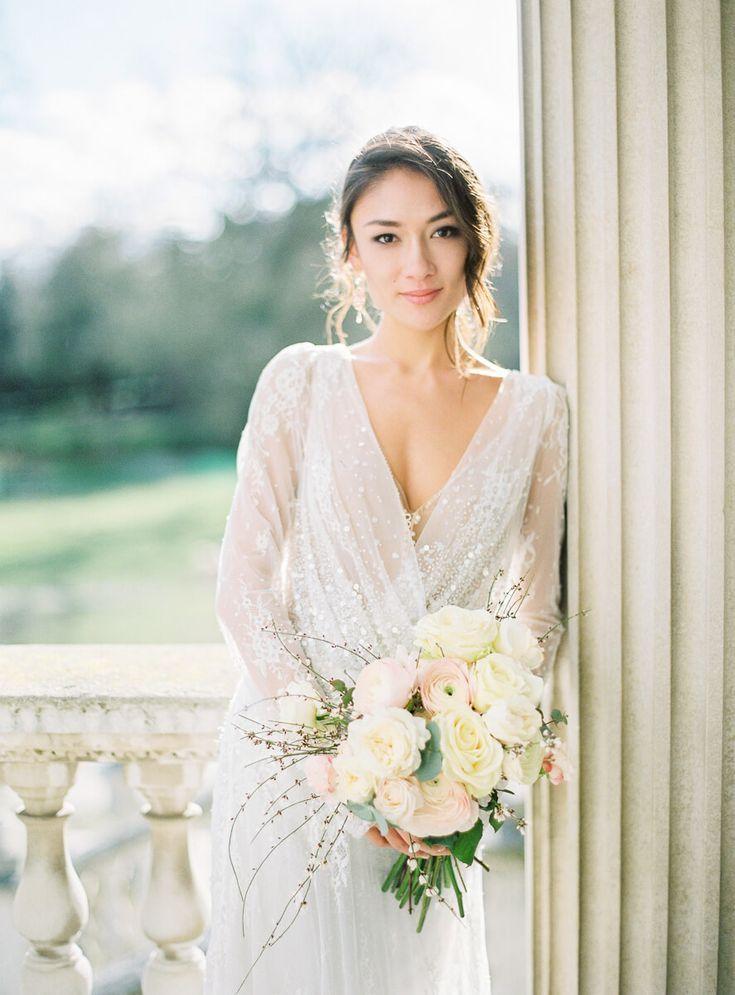 Fine Art Wedding Photography Changing Of The Seasons Chiswick