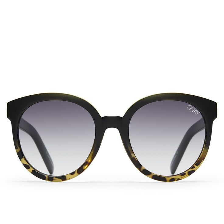 Shop now: HIGH TEA Quay x Tony Bianco Sunglasses #quayxtonybianco