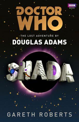 Lost Doctor Who Book written by Douglas Adams!