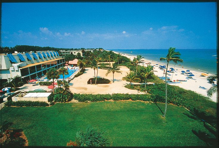 sundial in sanibel | Lage: direkt am Strand auf Sanibel Island, Fort Myers Beach…