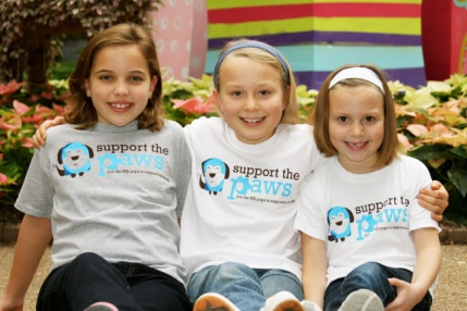 Shop to support the ARL of Des Moines, IA!  Created by three young activists who love animals.