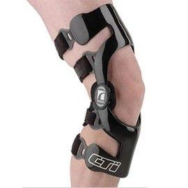 CTI knee brace