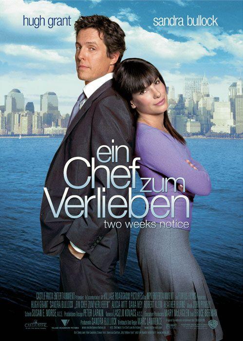 Poster zum Film: Chef zum Verlieben, Ein
