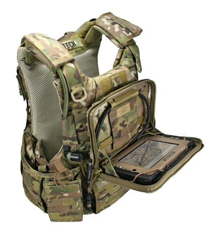 Really want this so i can keep up with facebook. Lol. AFSOC-SOFREP: Modular Tactical System