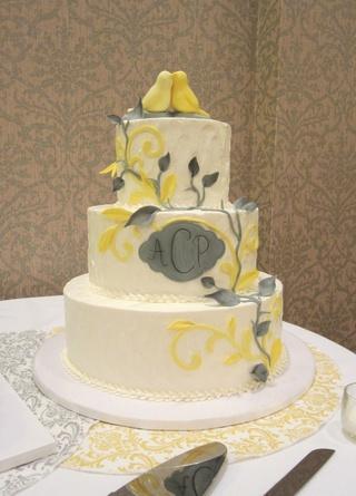 Wedding Cakes Rochester NY