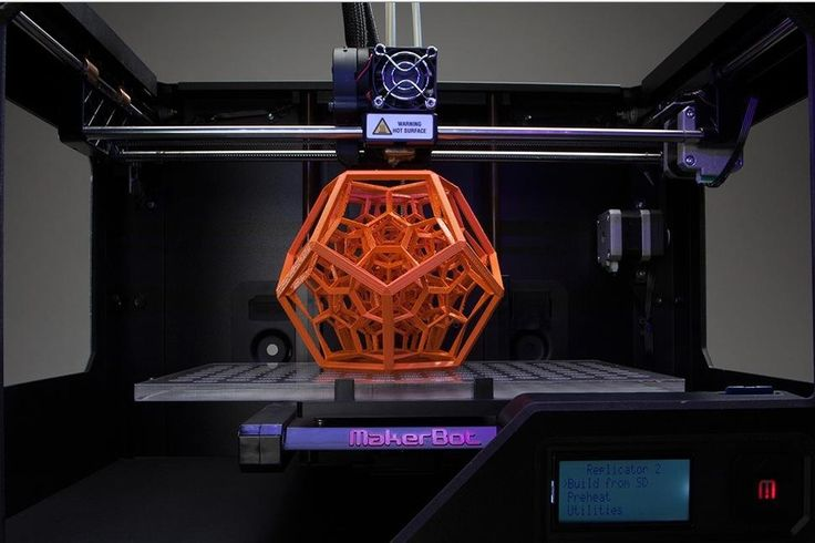 What is 3D printing? A beginner's guide to the desktop factory