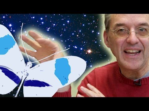 Butterfly Cluster (M6) Discussed by Professor Mike Merrifield from the University of Nottingham. By: Deep Sky Videos.