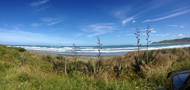 Raglan, NZ