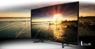 NPG #SmartTV #UHD #4K #AndroidTV Vive, experimenta, siente las imagenes en tu televisor como nunca antes. Con 4 veces más resolución que un televisor Full HD, vivirás una experiencia visual inolvidable. #Tecnologíapatentada #hechoenEspaña
