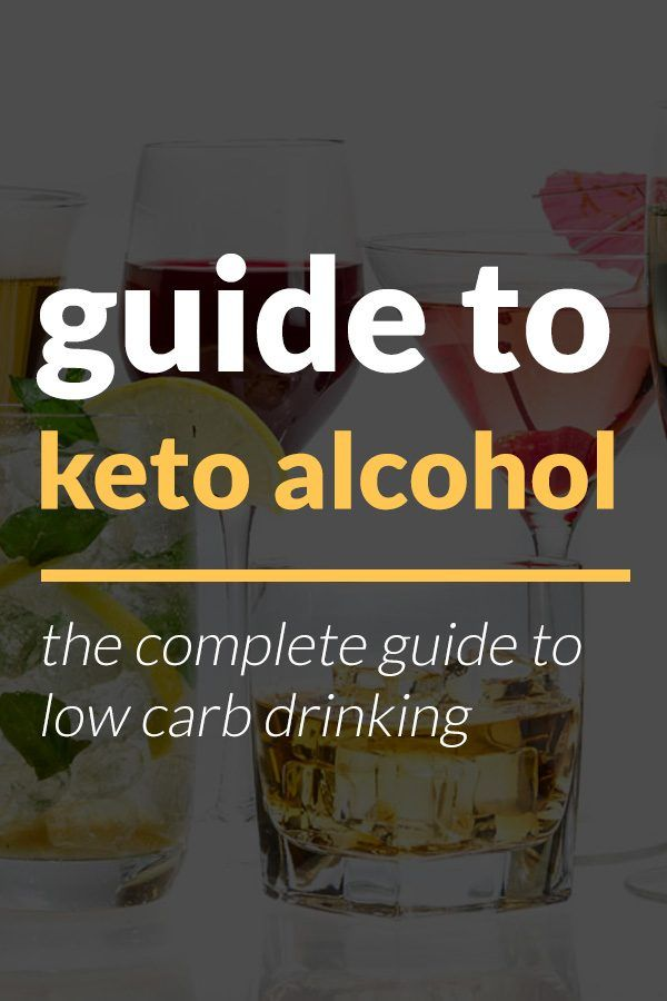 Alcohol on a Low Carb Diet! Alcohol gets a bad rep, and is certainly one of the most abused substances in the world. It can become a serious problem when it interferes with your personal/social life and well-being. To enjoy it we need to exercisemoderation and self-control. If you like having a couple