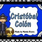 These Spanish activities are perfect to supplement your Christopher Columbus lesson. This download includes: -Complete the sentence cut & pa...