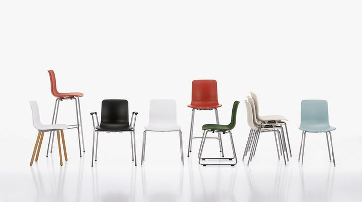 Vitra | Products: HAL