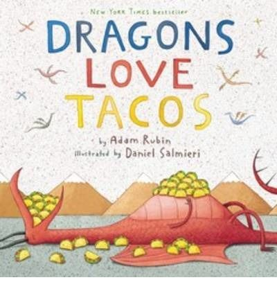 Dragons Loves Tacos