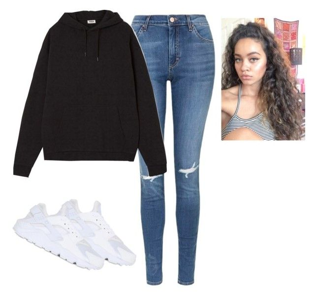 Cute Outfits With White Huaraches Girls | Insured Fashion