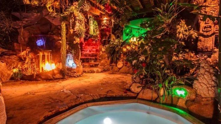 De cápsula futurista a casa na árvore: as hospedagens incríveis do Airbnb - 05/07/2017 - UOL Estilo de vida