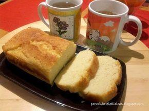 Dietlicious - Smacznie i Zdrowo: Kokosowe ciasto z białej fasoli - bez mąki i cukru