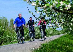 Das Andere Holland - Kulinarische Fahrradroute Liemers in der Region Arnheim-Nimwegen. #Kulinarisch #Essen #Route #Fahrrad #Activ #genießen