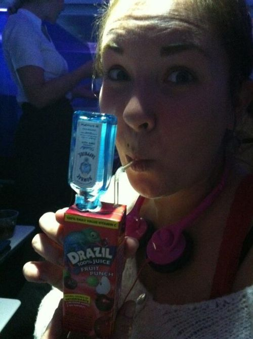 Possibly the best new development in Adult Beverage innovation of 2011...