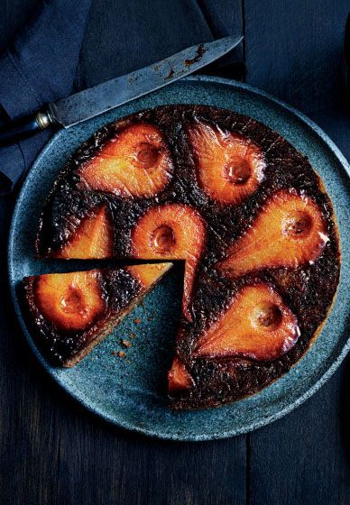 THIS. This is the ultimate fall dessert recipe.