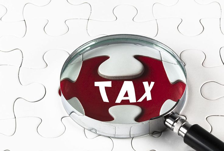 Tax Services to help you or your Business