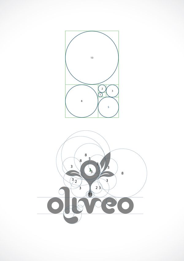Oliveo Olive Oil by Leo9 Studio , via Behance