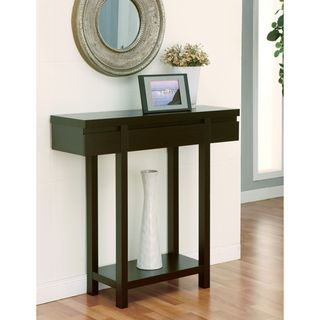 Altra Carson Storage End Table | Overstock.com Shopping   The Best Deals On  Coffee