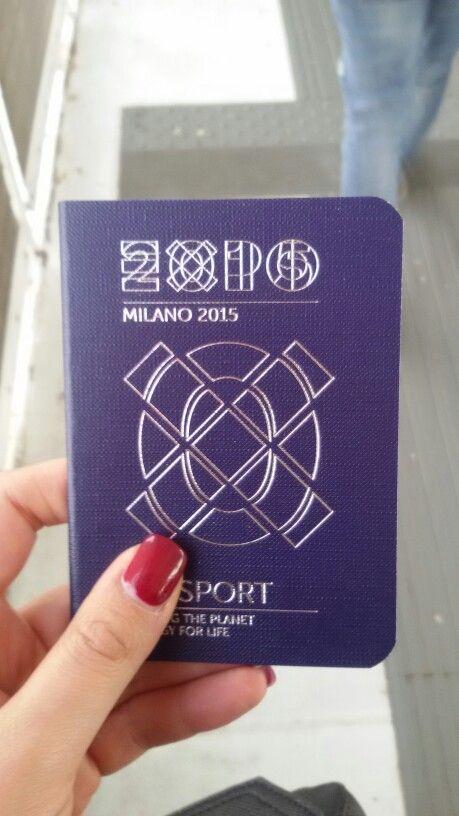 Expo Milano Ottobre 2015