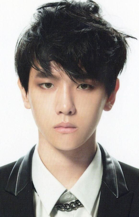 Summary -> I Missed You Baekhyun X Male Reader We Are One