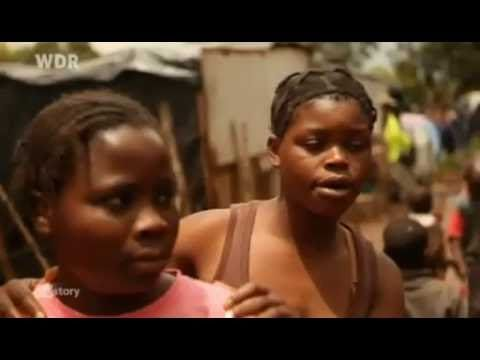 Nestle | Wir klauen das Wasser der 3.Welt