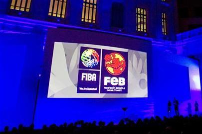 El Executive Summit de la Copa del Mundo 2014 se reúne en Alcobendas - Baloncesto FEB.es