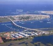 St. Augustine & Anastasia Island  I lived on this island for a year or so