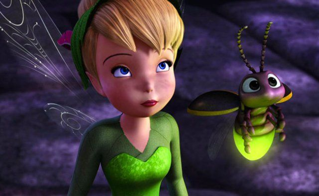 Review: Tinkerbell and the Lost Treasure