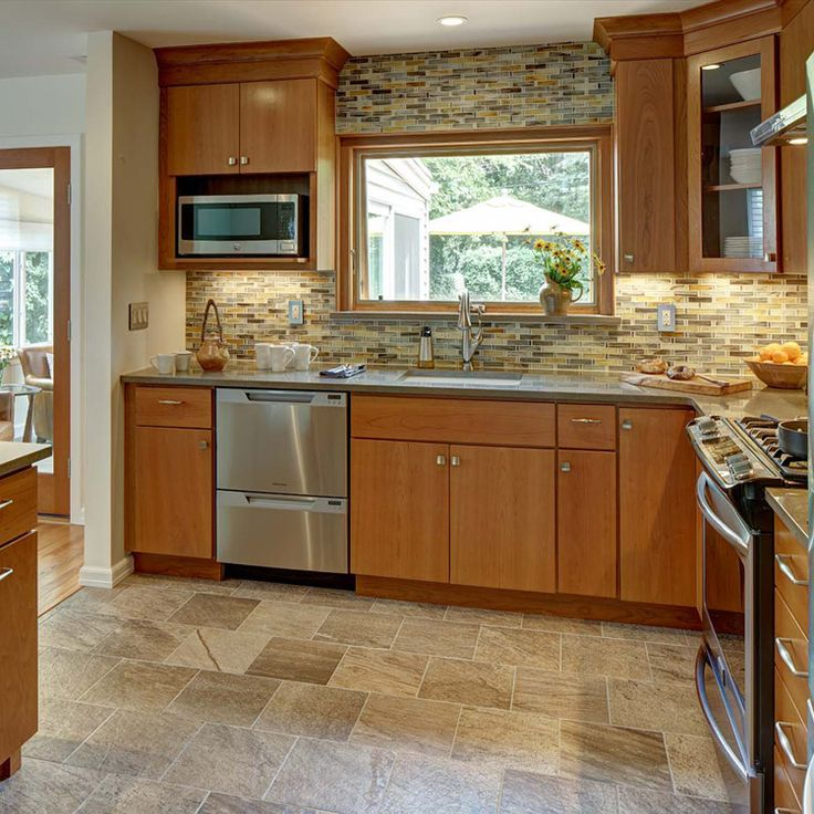 Mid Century Kitchen Remodel: 17 Best Images About TSID Kitchen Ideas On Pinterest
