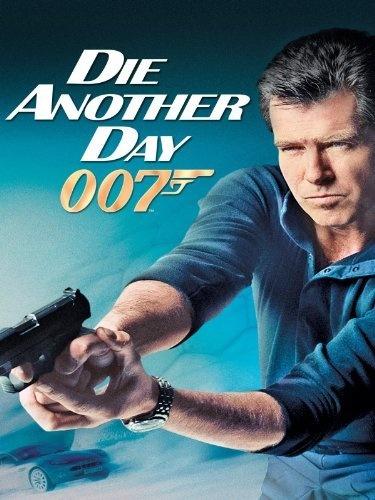 Amazon.com: Die Another Day: Pierce Brosnan (James Bond), Halle Berry (Jinx), Toby Stephens (Gustav Graves), Rosamund Pike (Miranda Frost): Amazon Instant Video