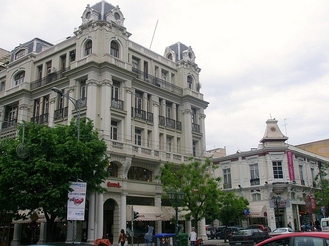 The Jewish Museum of Thessaloniki dedicated to one of the most famous community of Jews in Northeastern Europe