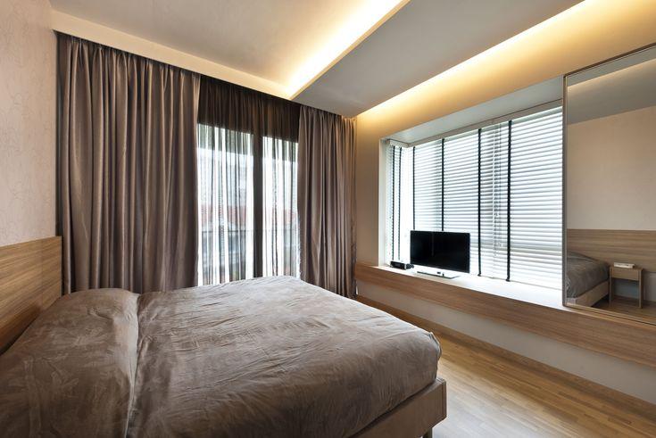 Livia Condo Home Decor Singapore Bay Windows Pinterest Singapore Condos And Bedrooms