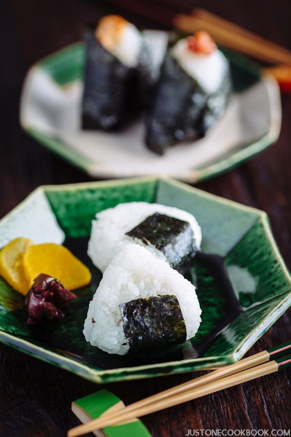 Onigiri Filling Ideas Best 25+ Japane...