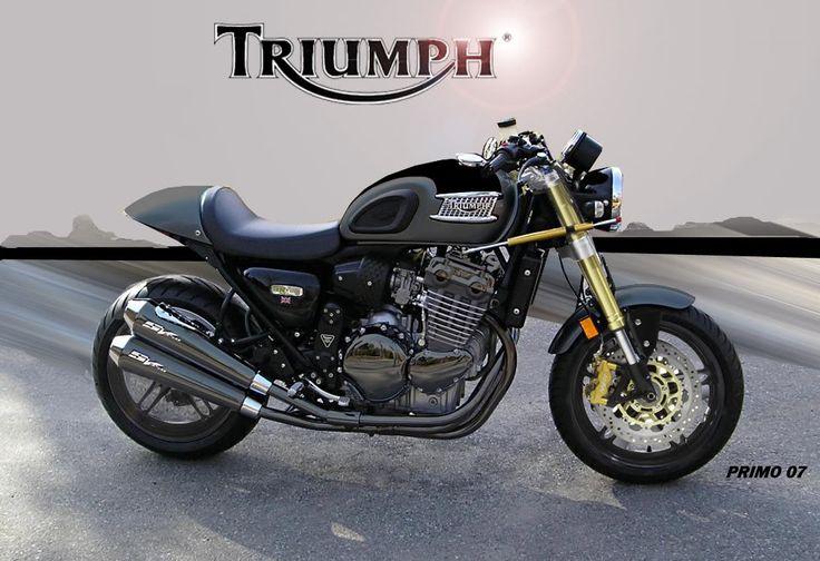 Custom Thunderbird Sport