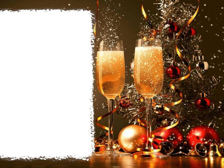 Marco foto a o nuevo marco para foto navidad marco para - Marcos navidad fotos ...
