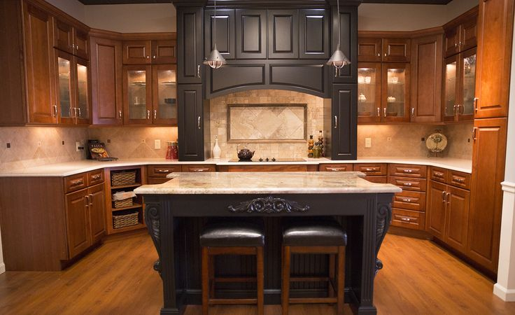 Best 11 Marsh Cabinets images on Pinterest | Kitchen cabinets ...