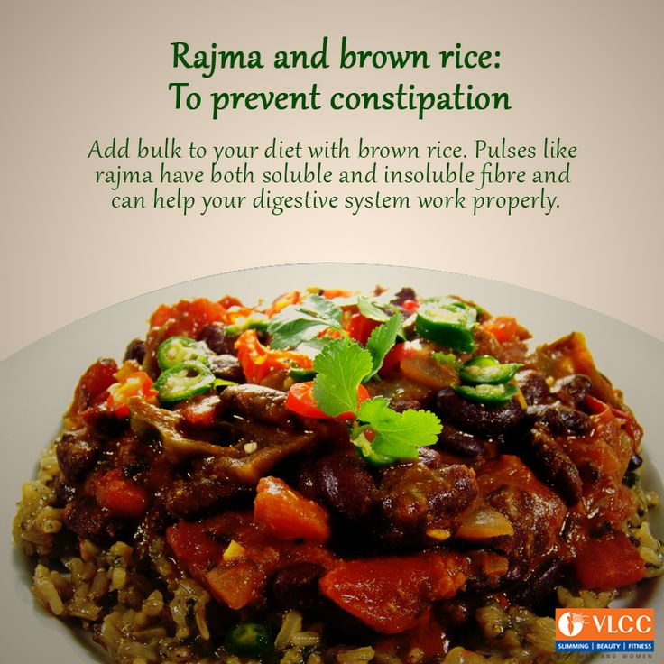 #HealthTip: The goodness of Rajma Rice!