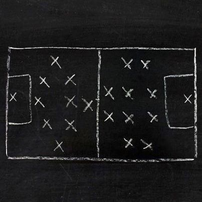 Create and share your own football formations.
