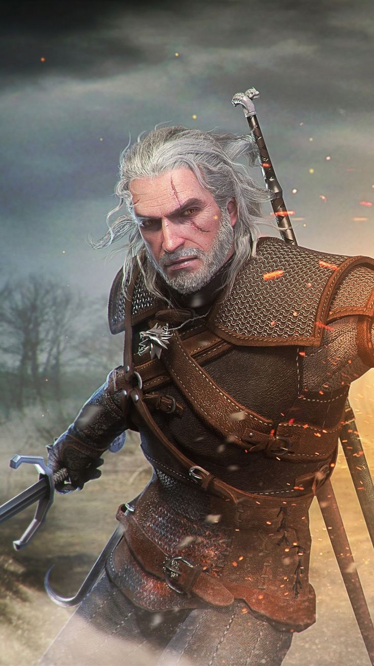 7 Wonderful The Witcher 3 Wallpaper High Definition For