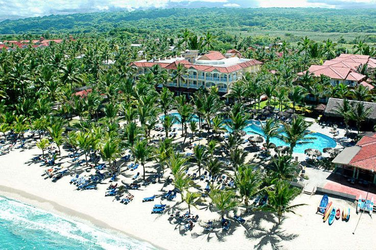 Hotel Tipp: Viva Wyndham Tangerine*** - Cabarete - Nordküste der Dominikanischen Republik - Kite Spot