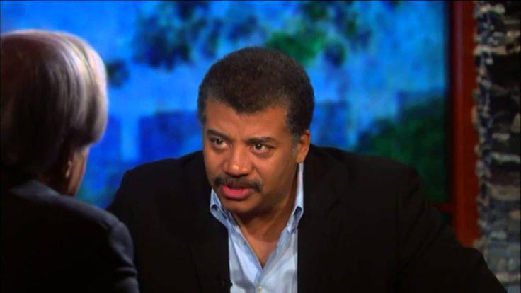 Neil deGrasse Tyson - Reason & Faith are Irreconcilable