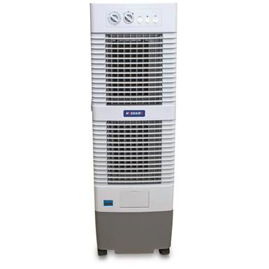 Hessaire 1,100 CFM Evaporative Cooler - 681331, Evaporative Coolers at Sportsman's Guide