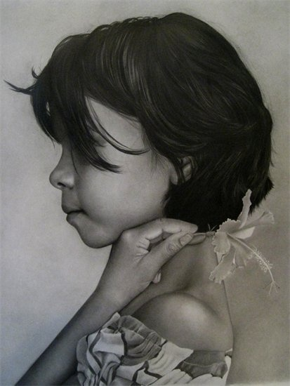 another of my graphite drawings
