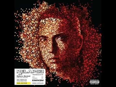 Eminem - My Darling (BONUS TRACK Relapse) full track - YouTube