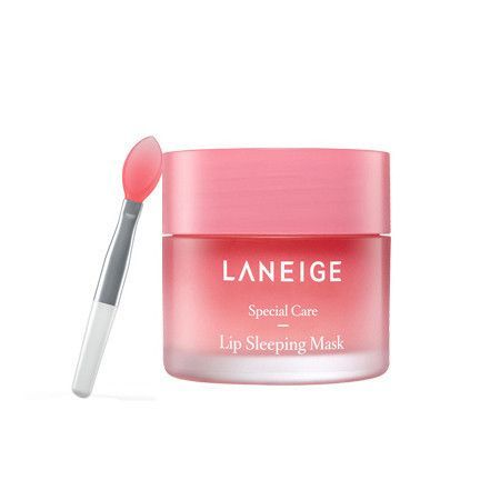 Laneige Lip Sleeping Mask - Peach & Lily