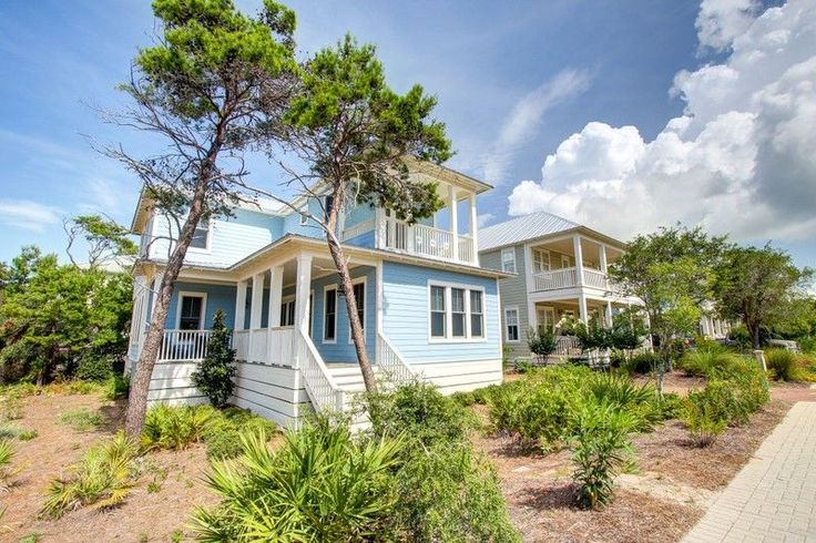 House vacation rental in Blue Mountain Beach, FL, USA from VRBO.com! #vacation #rental #travel #vrbo